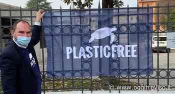 Bandiera Plastic Free: Mogliano Veneto è la prima città del Nord Italia ad ottenerla - Oggi Treviso