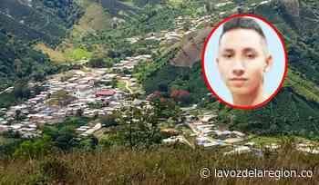 Aparente caso de suicidio de un joven agricultor en Suaza - Huila