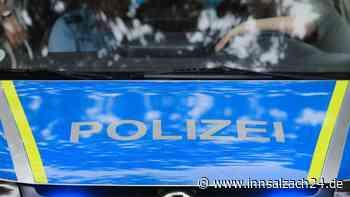 Ampfing: Steine fallen von Traktor-Gespann auf Kreisstraße MÜ25 - Polizei ermittelt - innsalzach24.de