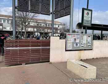 Andernos-les-Bains (33) : la tension retombe du côté du collège - Sud Ouest