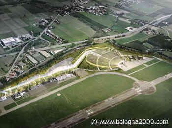 Un nuovo ponte sul Rodano a servizio dei parcheggi della Rcf Arena. Il progetto approvato in Consiglio comunale - Bologna 2000