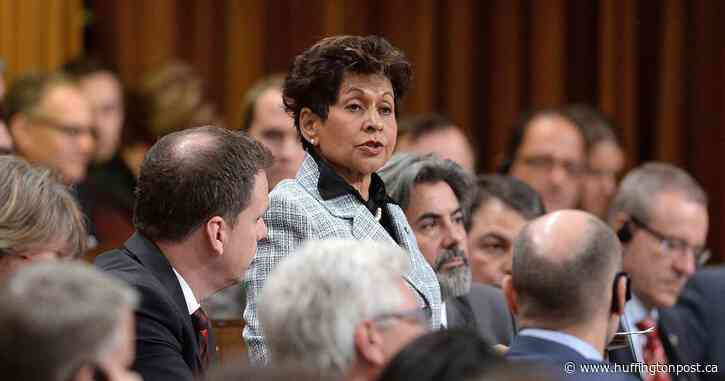 Former Liberal MP Fined $9.4K For Breaching Rules By Hiring Sister
