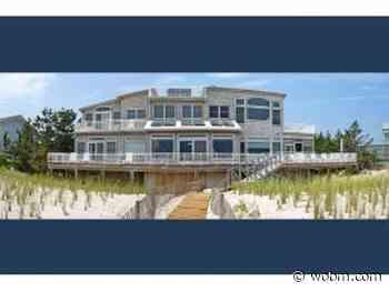 Ray Romano and Jon Stewart's LBI Summer Rental Mansion - wobm.com