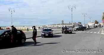 Ponte Galeria, prova a gettare la cocaina nel lavandino ma viene visto: arrestato. Controlli ad Ostia - Casilina News