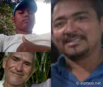 Apure | Muerte de tres personas arrolladas por Yutong causa conmoción en Guasdualito - El Pitazo