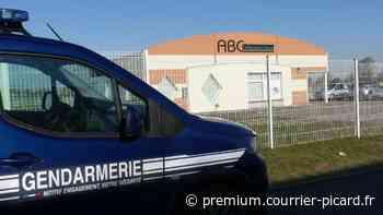 À Friville-Escarbotin, ABC Informatique se relève après le cambriolage du week-end - Courrier picard