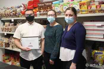 À Friville-Escarbotin, l'association Pain Quotidien va devenir une épicerie solidaire - actu.fr