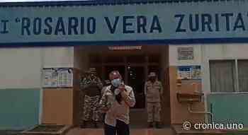 Comerciantes de Santa Elena de Uairén compraron oxígeno - Crónica Uno