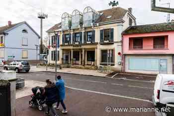 """""""C'est un vrai gâchis"""" : à Fessenheim, le blues des habitants avec la fermeture de la centrale - Marianne"""