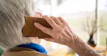 Eitorf: 82-Jährige mit Enkeltrick um 25 000 Euro betrogen - General-Anzeiger Bonn