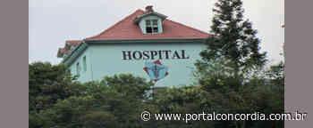 Hospital Beneficente Piratuba/Ipira contemplado com dez leitos de enfermaria covid - Portal Concórdia