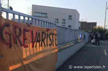 A Sartrouville, les profs du lycée Evariste-Galois refusent le retour en classes entières - Le Parisien