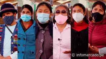Jauja: Asociación de mujeres productoras de cuyes no se detuvo y siguen produciendo durante la pandemia - Infomercado