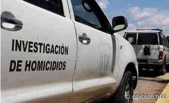 Ocumare del Tuy l Policías encuentran cadáver desmembrado de una mujer - El Pitazo