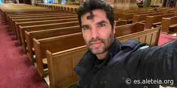 Jesús V. Picón Eduardo Verástegui: Me gustaría interpretar a san Francisco de Asís - Aleteia ES