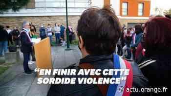 Corbeil-Essonnes veut en finir avec la violence après l'agression de deux élues - Actu Orange