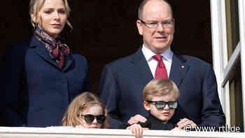Fürst Albert von Monaco gibt Einblick in sein Leben als Zwillings-Vater - RTL Online