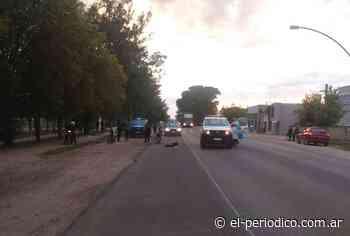 Dos adolescentes murieron en accidentes en Villa María y Justiniano Posse - El Periódico
