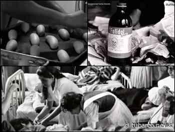 Lo casi 100 niños muertos por comer pan envenenado en Chiquinquirá, la historia olvidada de 1967 - TuBarco