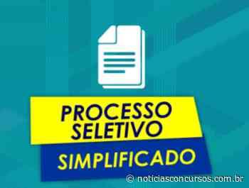 Prefeitura de Salto do Lontra PR anuncia novo Processo seletivo - Notícias Concursos