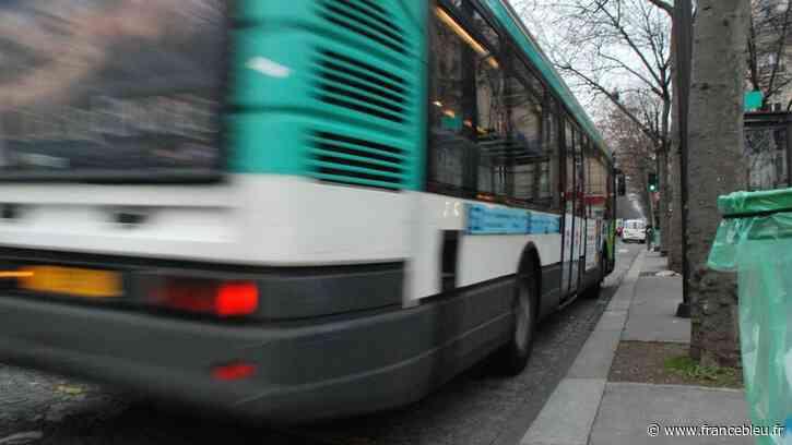 Noisy-le-Sec : l'homme qui a brûlé une femme dans un bus est toujours en fuite - France Bleu