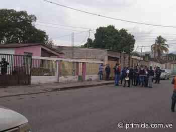 Lanzan artefacto explosivo a una vivienda en Cabudare - Diario Primicia - primicia.com.ve