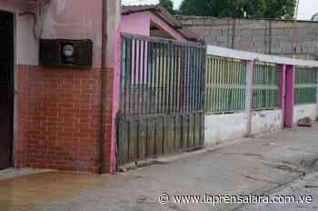 Lanzan artefacto explosivo a vivienda en Cabudare - La Prensa de Lara