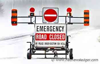 Highway 17 Closed from Terrace Bay to Marathon - Net Newsledger