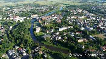 """Digitalisierung in Spree-Neiße: So will Guben eine """"Smart City"""" werden - Lausitzer Rundschau"""
