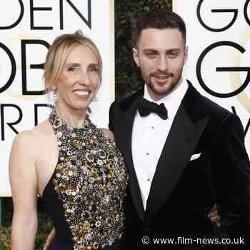 Sam Taylor-Johnson to direct husband Aaron Taylor-Johnson in Rothko - Film News