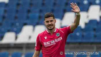 Acht Monate nach Vertragsende bei Hannover 96: Miiko Albornoz findet neuen Verein in Chile - Sportbuzzer