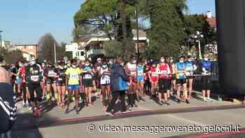 La Maratonina di Brugnera-Alto Livenza non si ferma davanti al Covid - Messaggero Veneto