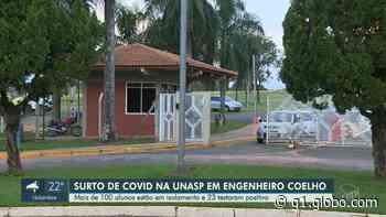 Centro Universitário Adventista de Engenheiro Coelho registra 23 casos de Covid-19 e 104 alunos isolados preventivamente - G1