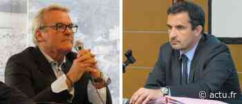 Yvelines. Élection annulée au Chesnay-Rocquencourt : Richard Delepierre soutenu par le ministère de l'Intérieur - actu.fr