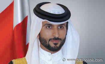 Other Sports: Equestrian victory praised - Gulf Digital News