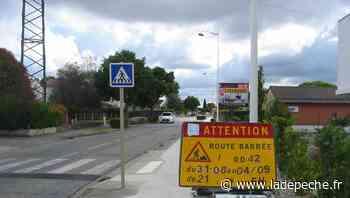 La Salvetat-Saint-Gilles. Le conseil municipal se réunit demain soir - ladepeche.fr