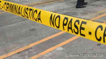 En medio de riña fue asesinado un indígena en Mapiripán (Meta) - RCN Radio