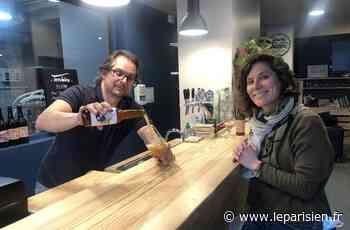 Deuil-la-Barre : elles créent une bière sans alcool - Le Parisien
