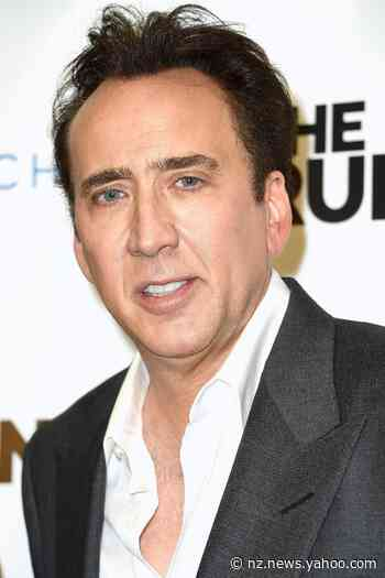 All About Nicolas Cage's 5 Marriages, from Patricia Arquette to Lisa Marie Presley - Yahoo News NZ