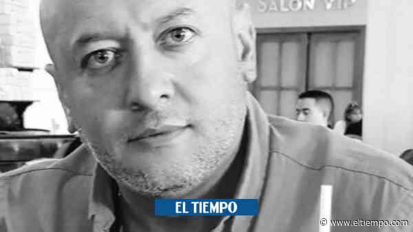 Se conocen detalles del caso por el homicidio de exalcalde de Sesquilé - El Tiempo