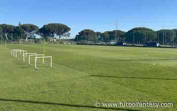 Día de descanso en El Rosal pendiente de las pruebas a Choco Lozano e Iza Carcelén - FutbolFantasy