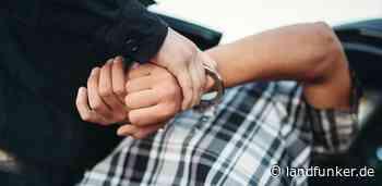 Philippsburg | Psychisch auffälliger 49-Jähriger leistet Widerstand - Landfunker