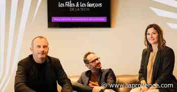 Fuveau : travailler quatre jours par semaine, le pari - La Provence