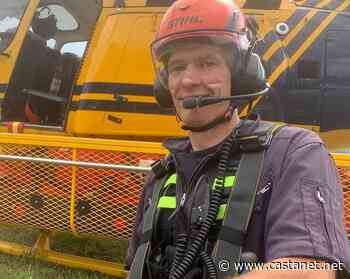 Father of three killed in avalanche near Kaslo - BC News - Castanet.net