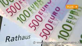 So wirkt sich die Corona-Krise auf die Finanzen in Kettershausen aus - Augsburger Allgemeine
