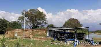 Air-e detecta conexión ilegal de gran escala en Riofrío - El Informador - Santa Marta