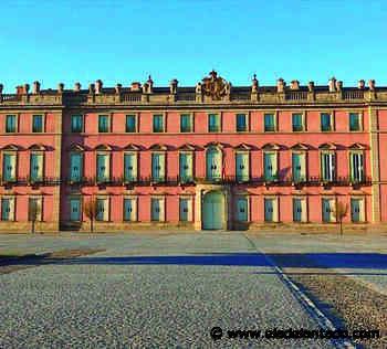 Patrimonio reabre hoy los Palacios de La Granja y Riofrío - El Adelantado de Segovia