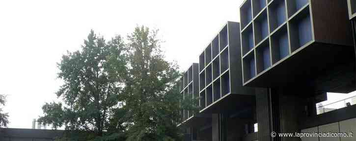 Novedrate, E-Campus Sequestrata la sede - Cronaca, Novedrate - La Provincia di Como