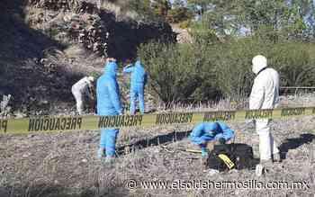 Localizan restos de Cecilia Yépiz exfuncionaria de Nogales, Sonora - El Sol de Hermosillo