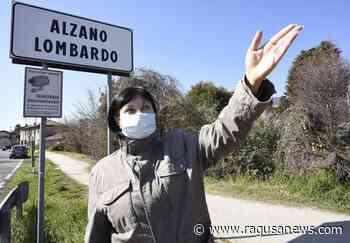 Sindaco Alzano, il 2020 un'unica grande notte ALZANO LOMBARDO - RagusaNews